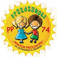 Przedszkole Publiczne 74 Szczecin